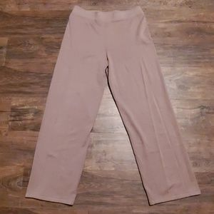 Eileen Fisher Joggers